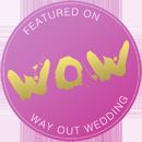 WOW-badge